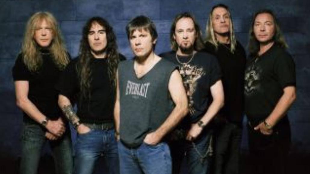 Kup bilet na Iron Maiden!