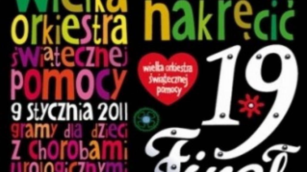 Wielka Orkiestra ma 37 mln zł. Będzie rekord?