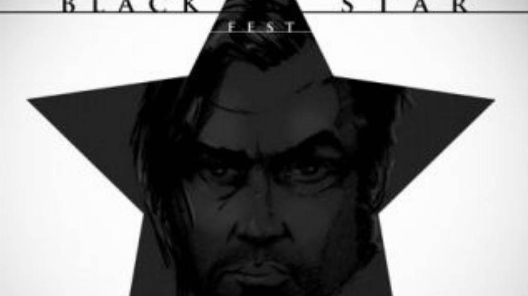 Black Star Fest dla zmarłego Olassa