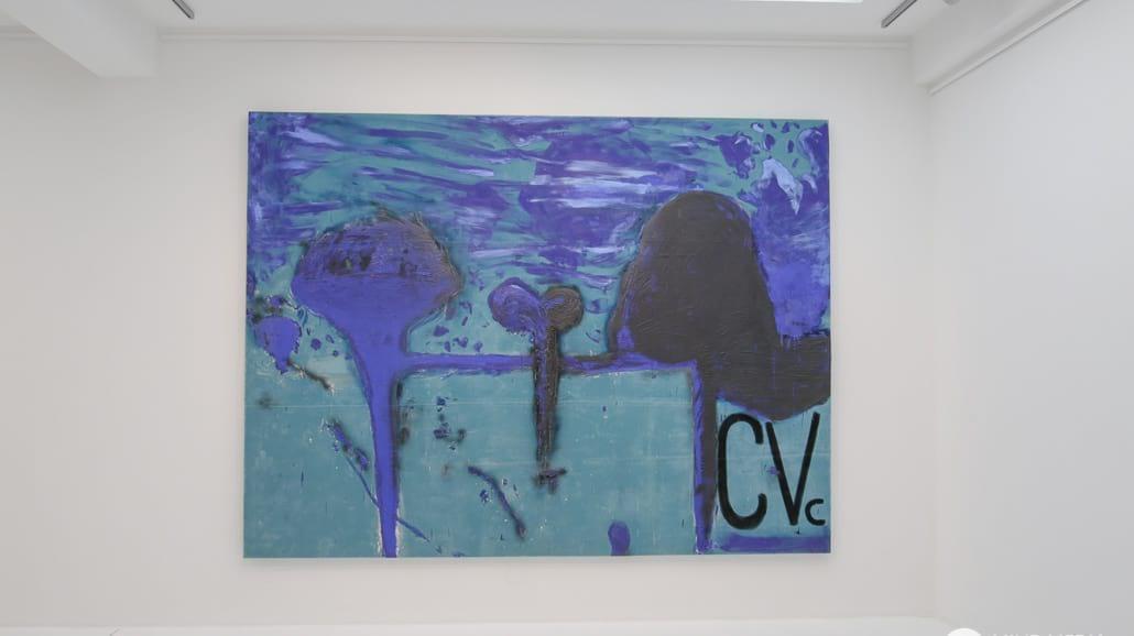 Dzieła Warhola, Beuysa, Kiefera i innych w Pawilonie Czterech Kopuł [FOTO]