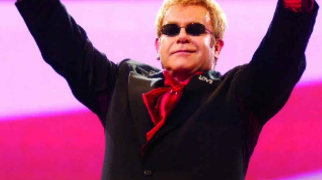 Elton John w listopadzie w Krakowie. Są jeszcze bilety