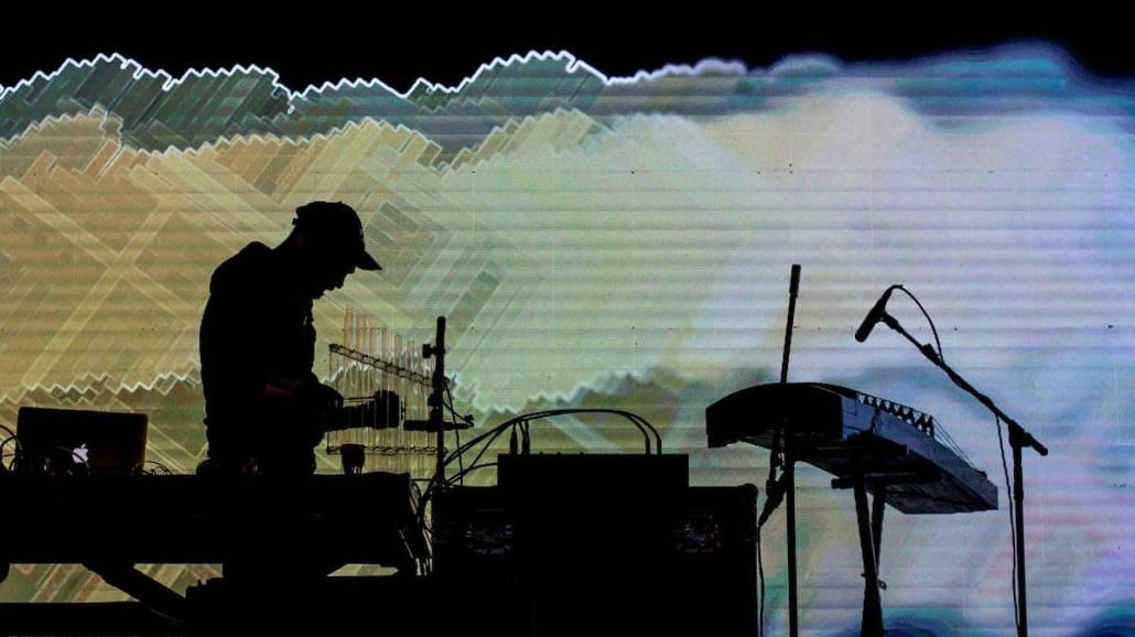 Nicolas Melmann, Sound Window