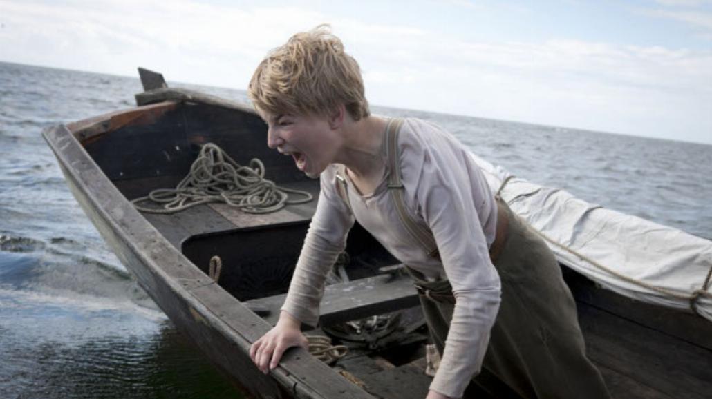 """Niezwykłe Wyspy Alandzkie w """"Cieniu latarni morskiej"""""""