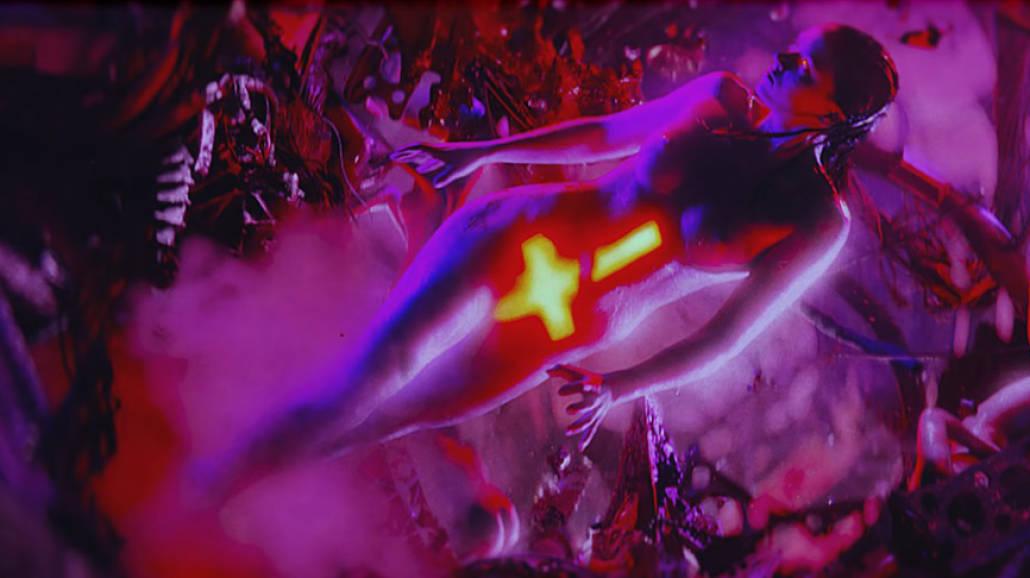 Kosmiczne maszyny - Blood Machines