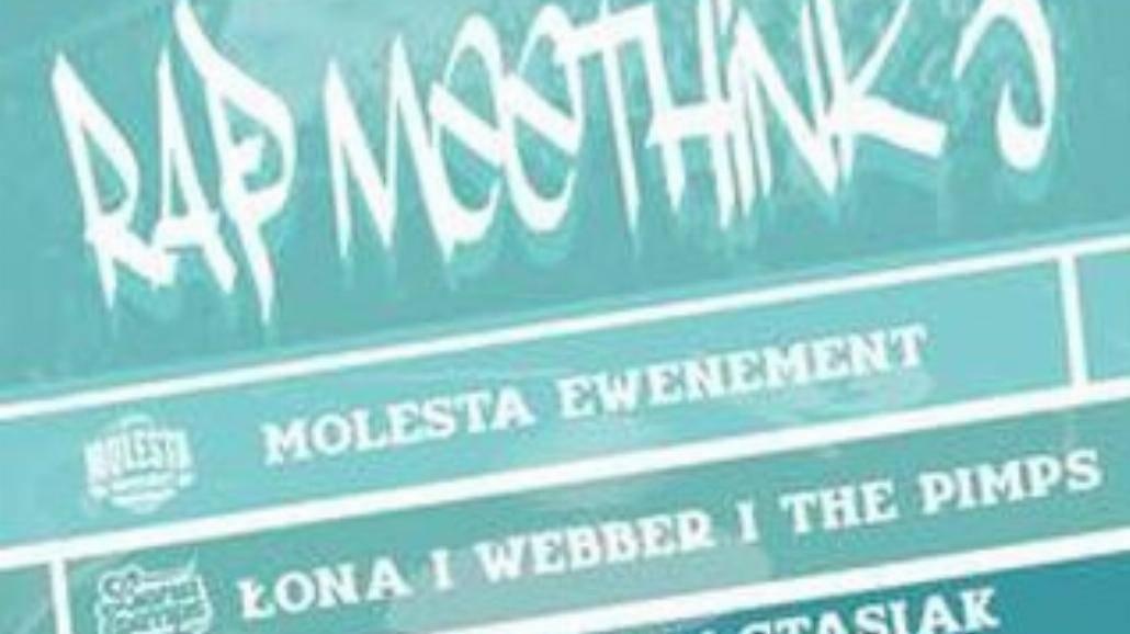 Rap Meethink vol. 3 w czwartek w Alibi!