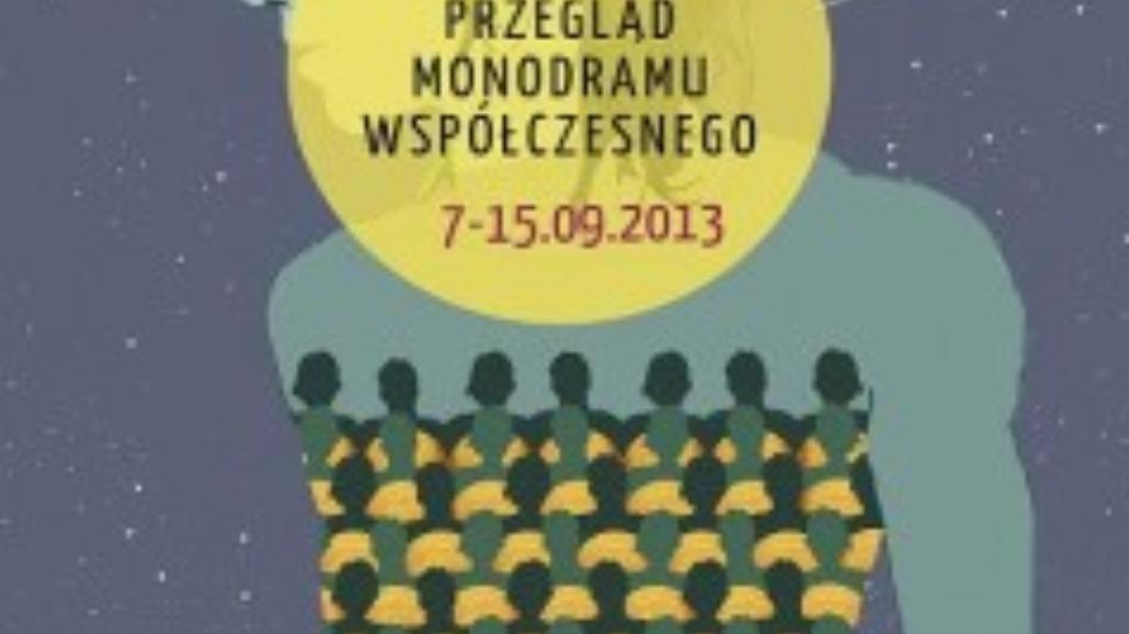 11. Ogólnopolski Przegląd Monodramu Współczesnego