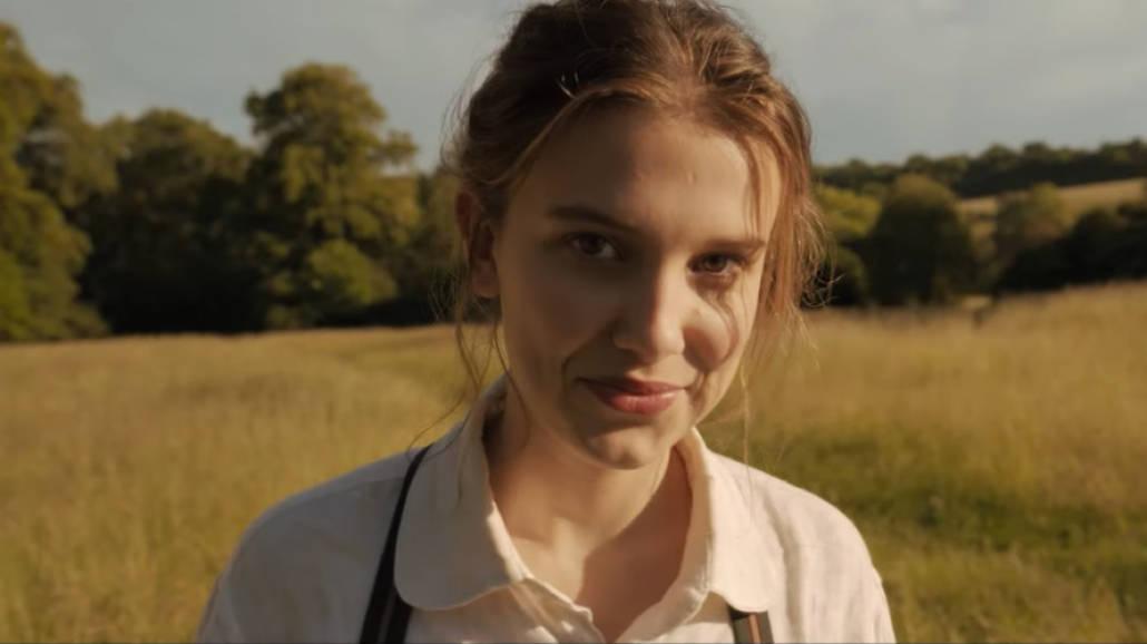 Enola Holmes - polski zwiastun filmu
