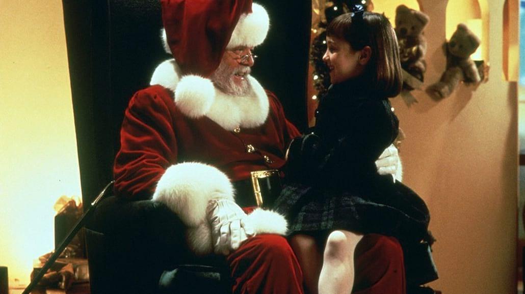 Worek pełen przygód! Najlepsze filmy ze Świętym Mikołajem