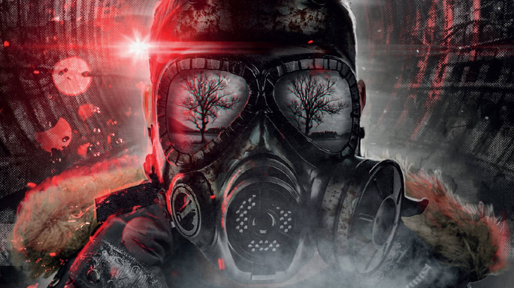 Uniwersum Metro 2035 - Czerwony Wariant