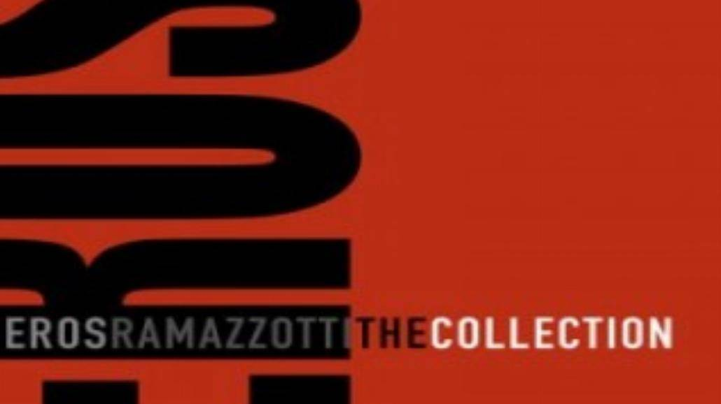 "Eros Ramazzotti - ""The Collection"""