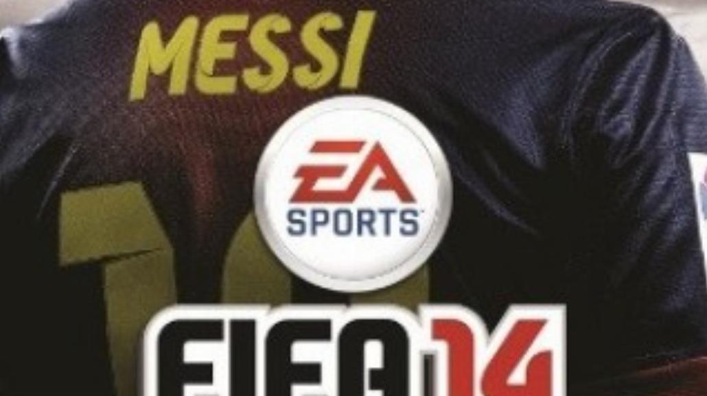 Kiedy premiera FIFA 14?