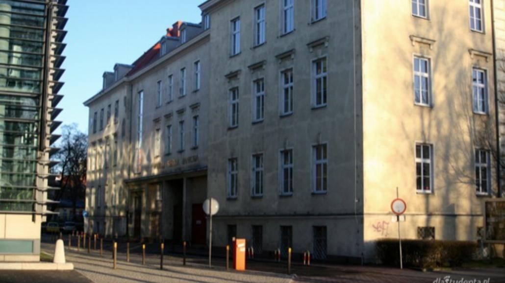 Rekrutacja zimowa w Wyższej Szkole Bankowej