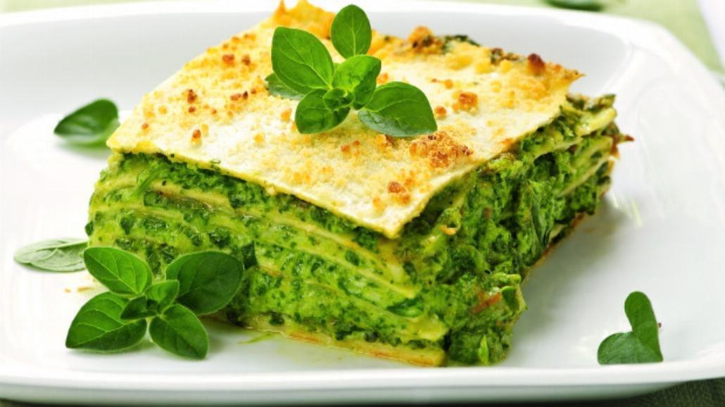 Zielono mi... czyli właściwości prozdrowotne zielonych warzyw