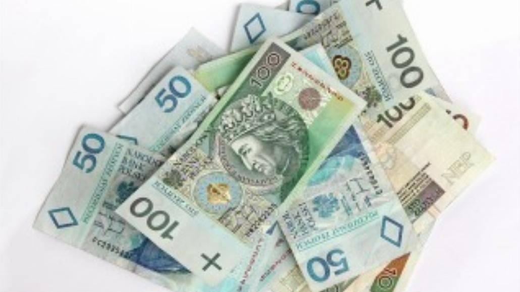 Student wyłudził pół miliona złotych