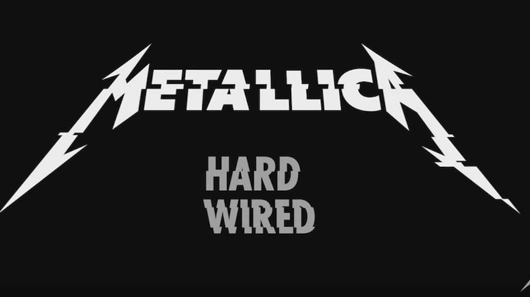 Metallica powraca! Oto ich najnowszy klip! [WIDEO]