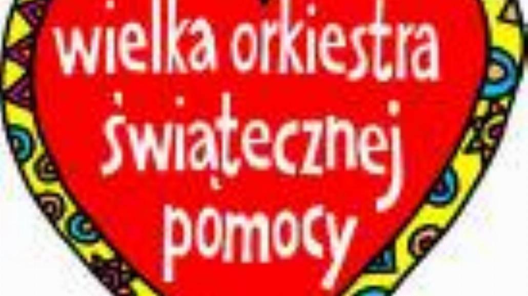 Patrycja Markowska w Szczecinie na WOŚP-ie