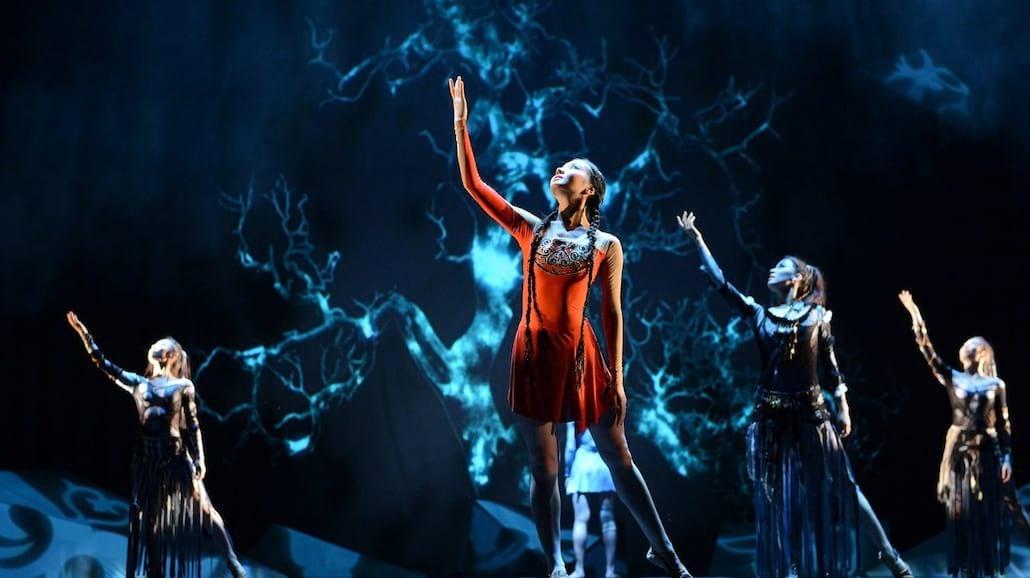 Astana Ballet wystąpi po raz pierwszy w Polsce