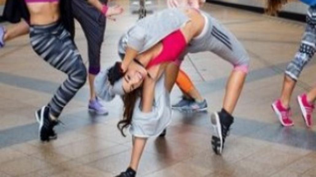Sezon na taniec otwarty – adidas Dance Women 2014
