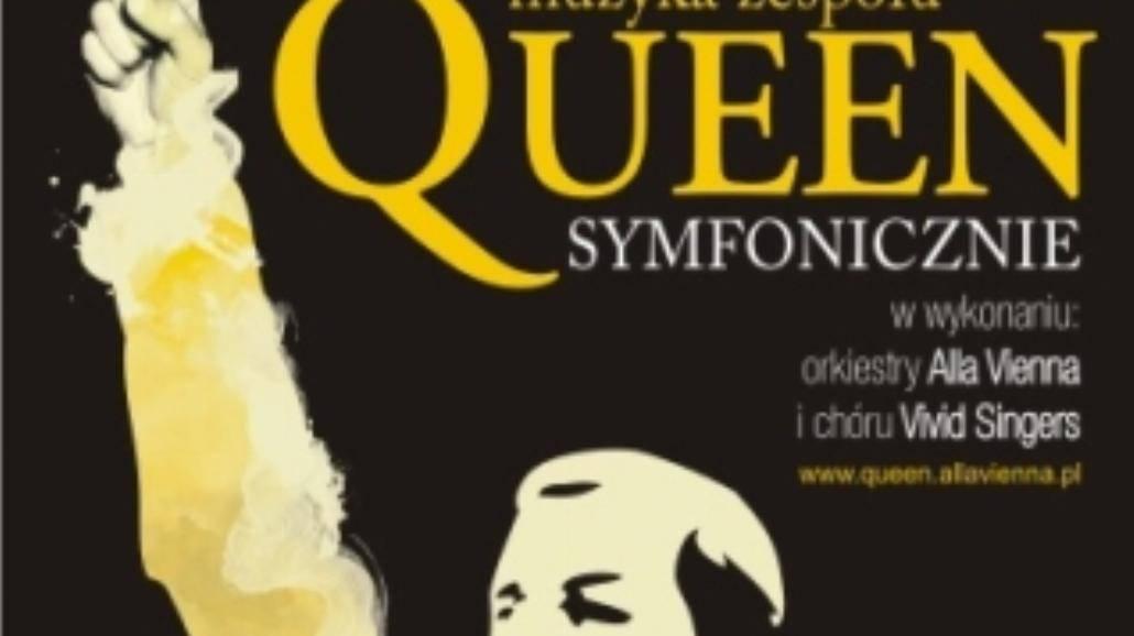 Queen Symfonicznie we Wrocławiu!