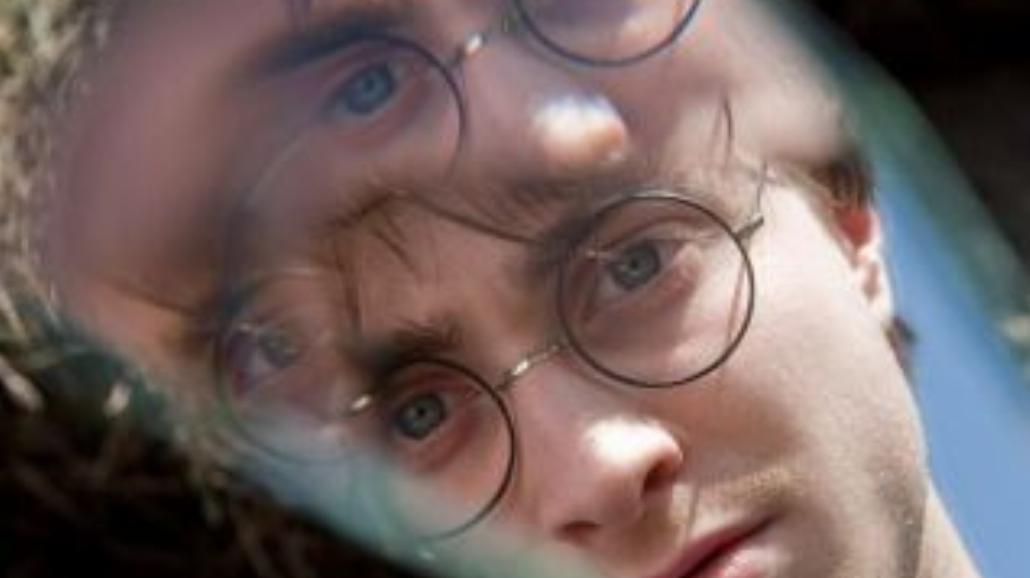 """""""Harry Potter"""" zdominował box office"""