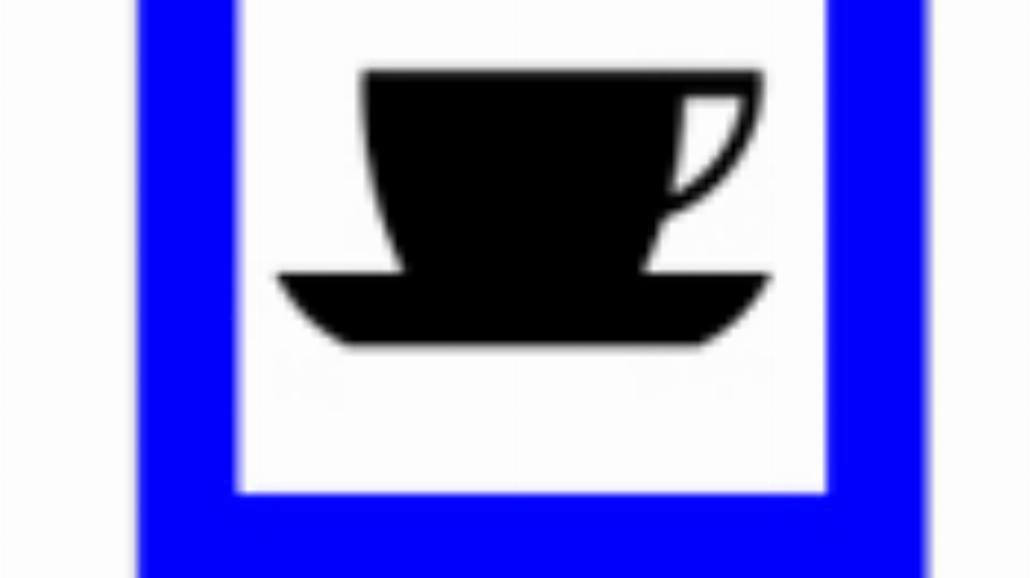 "D-27 ""bufet lub kawiarnia"""