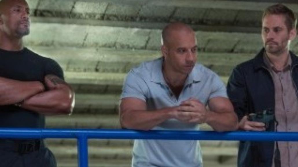 Paul Walker zastąpiony przez brata w nowym filmie