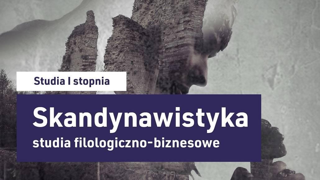 Skandynawistyka WyÅźsza Szkoła Europejska im. ks. JÃłzefa Tischnera