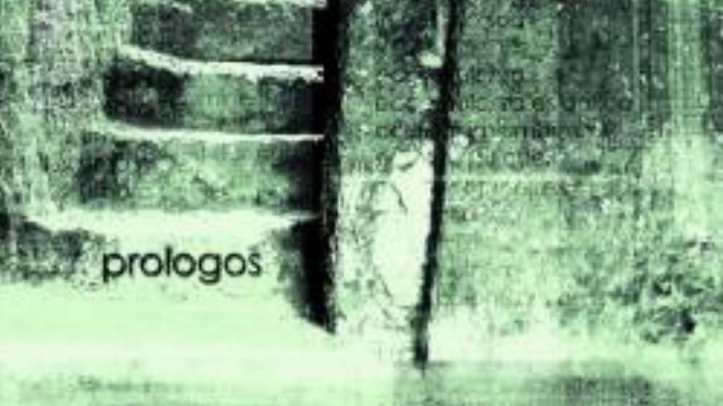 """Amaryllis - """" Prologos"""""""
