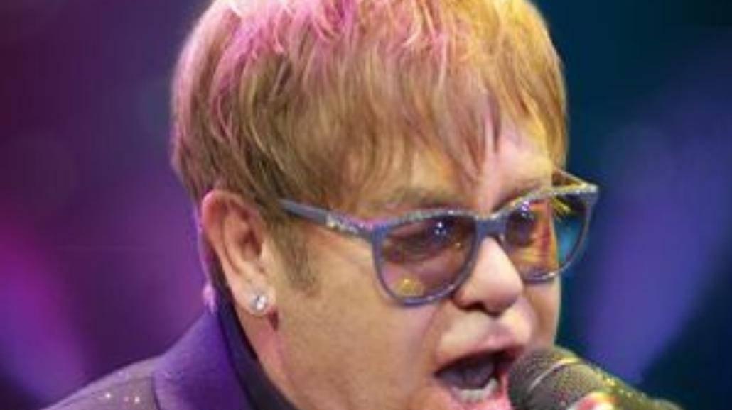 Elton John 5 listopada w Krakowie!