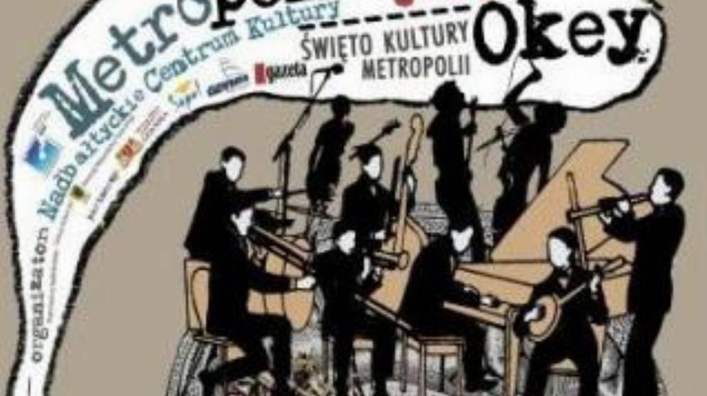 Święto Kultury Metropolii