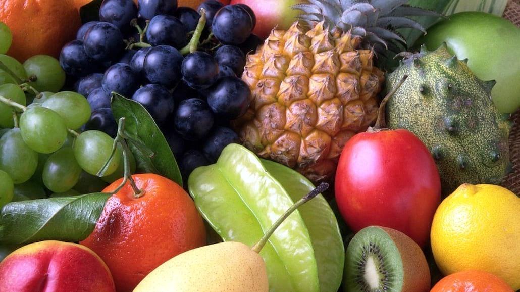 Kuracja sokami - które owoce zmiksować dla zdrowia?