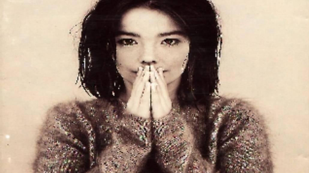 Nowy singiel Björk