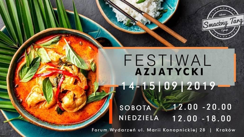 Festiwal Azjatycki 2019