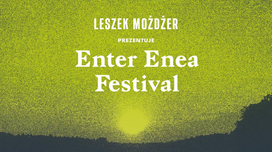 Enter Enea Festival 2019