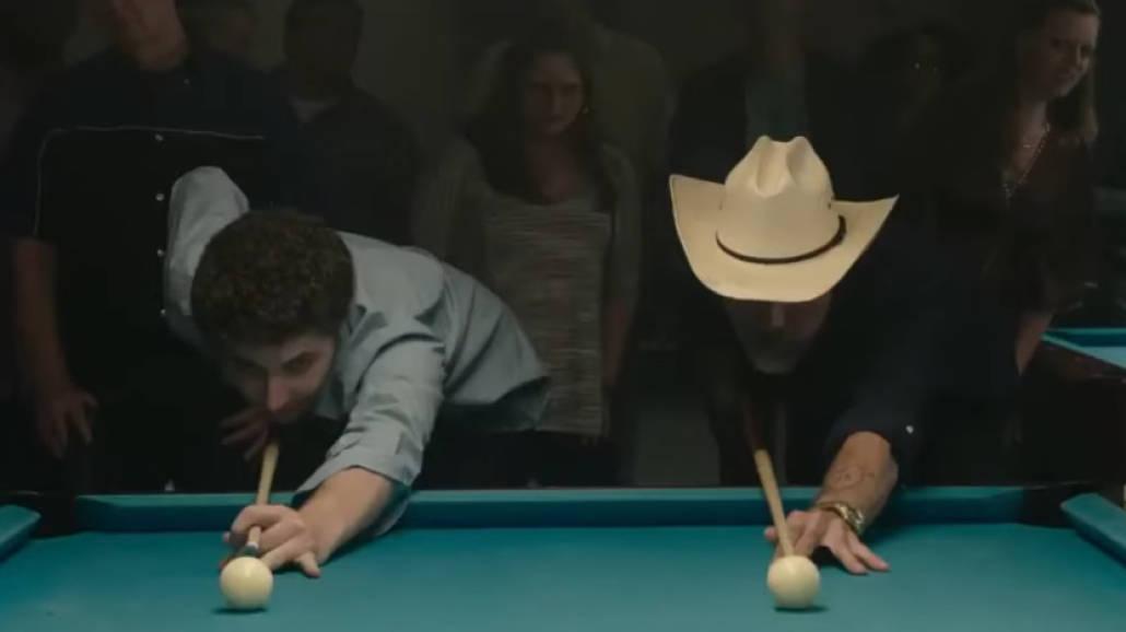 "Jeffrey Dean Morgan w dramacie bilardowym ""Walkaway Joe"" [WIDEO] - film, zwiastun, obsada, premiera, 2020"