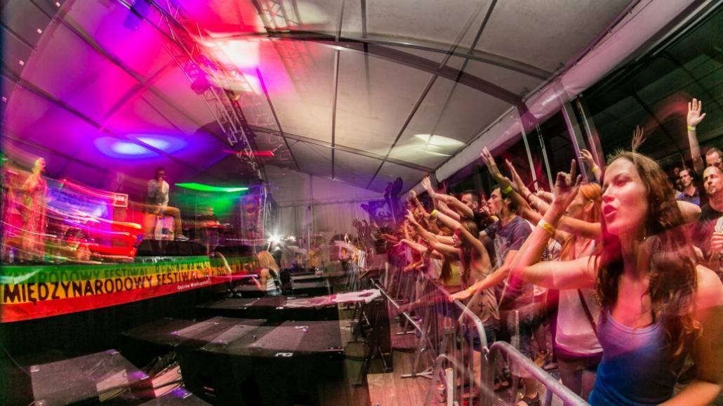 Reggae na Piaskach 2015. Co nas czeka? [WIDEO]