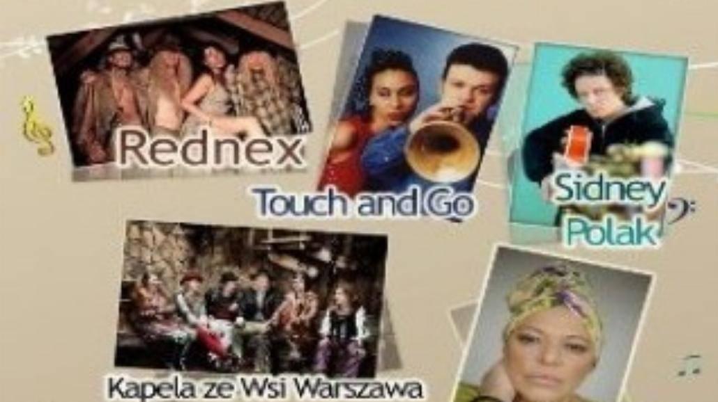 Zobacz program Festiwalu Folkowo
