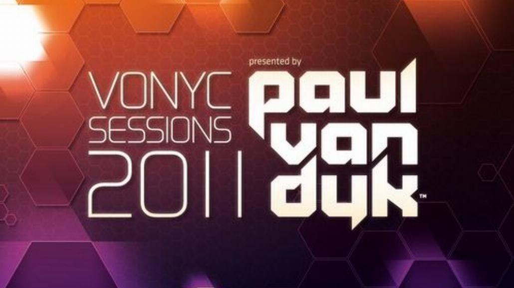 Największe hity z audycji Paula Van Dyka
