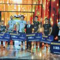 Trelf Gdańsk zdobywcą Pucharu Polski 2017/2018 w siatkówce mężczyzn [FOTO] - wygrana, dominacja, turniej, trofeum, drużyna, mecz
