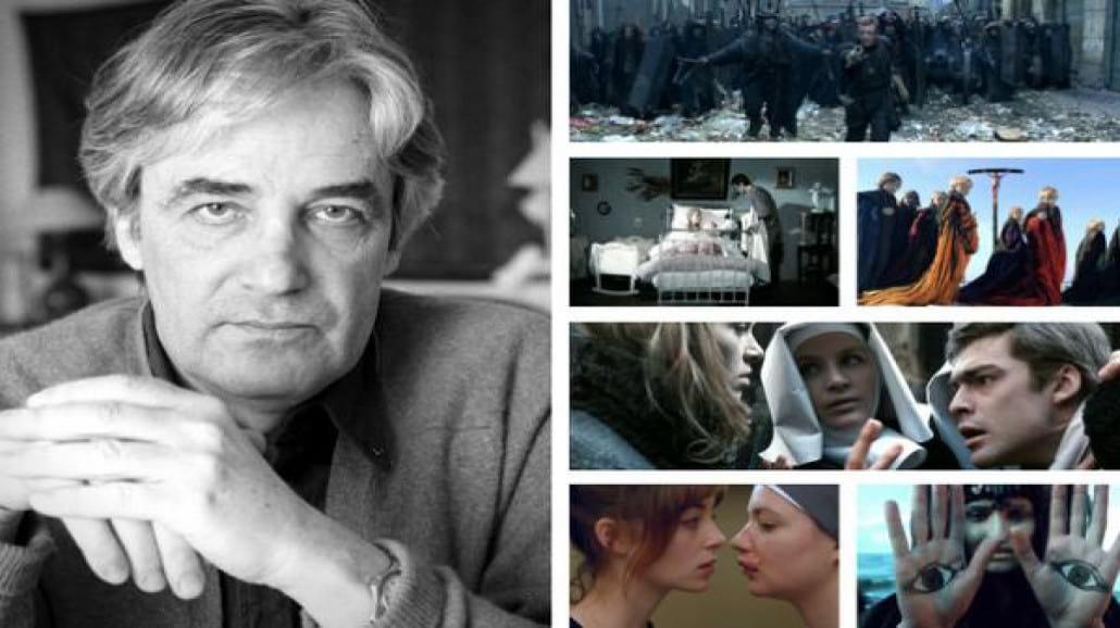 Przegląd filmów Żuławskiego na Festiwalu w Gdyni