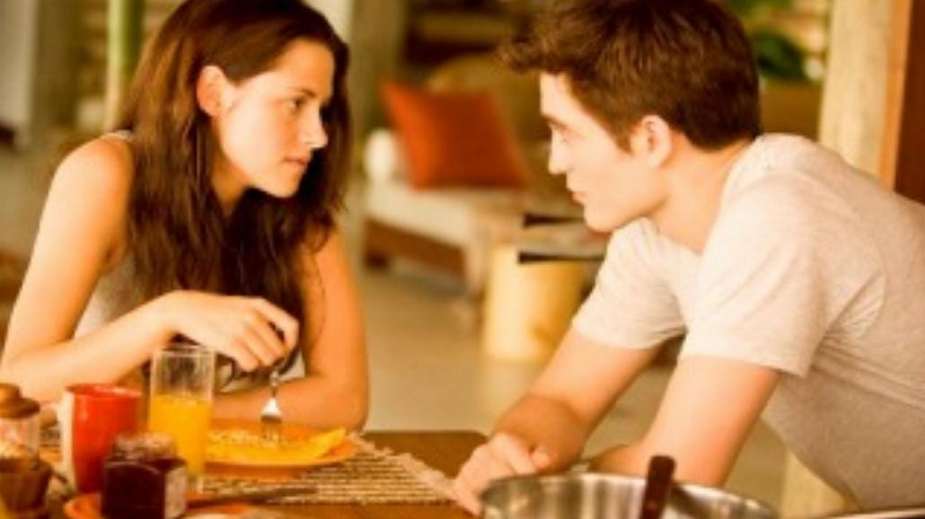 """Pattinson nie chce już grać w """"Zmierzchu"""""""