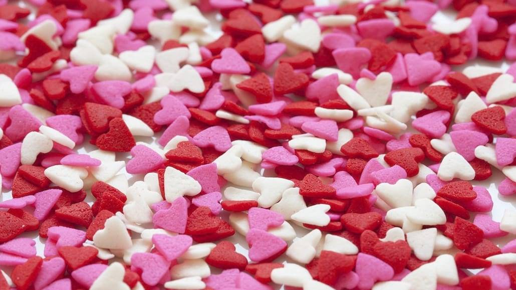 Ciekawostki o Walentynkach, które was zaskoczą!