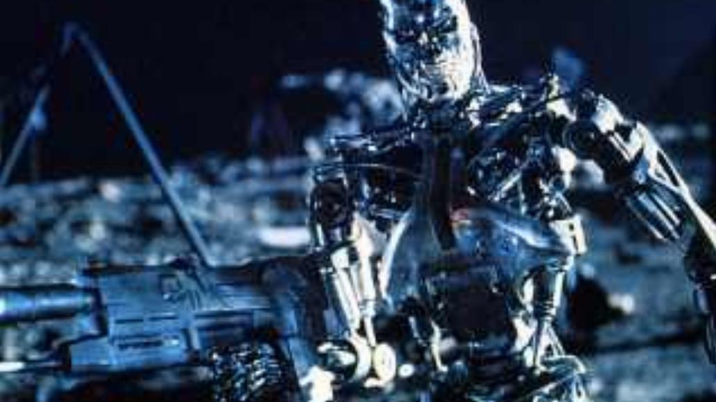"""Nowy """"Terminator"""" lepszy niż kiedykolwiek?"""