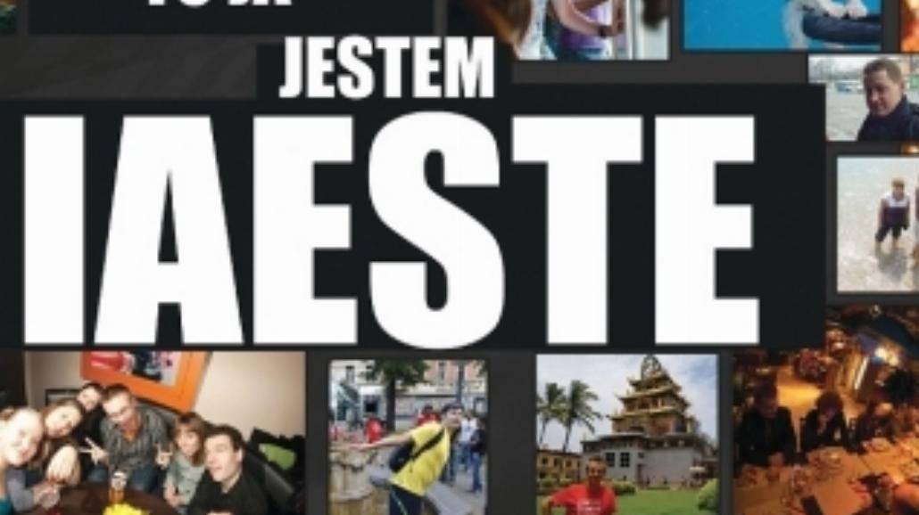 Dołącz do IAESTE