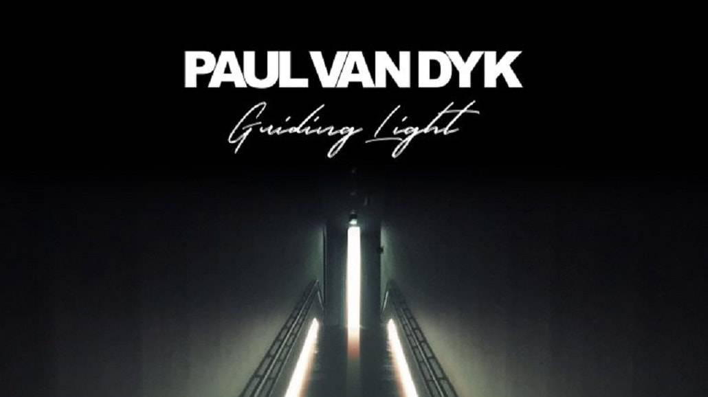 Okładka do nowego albumu  Paul Van Dyka
