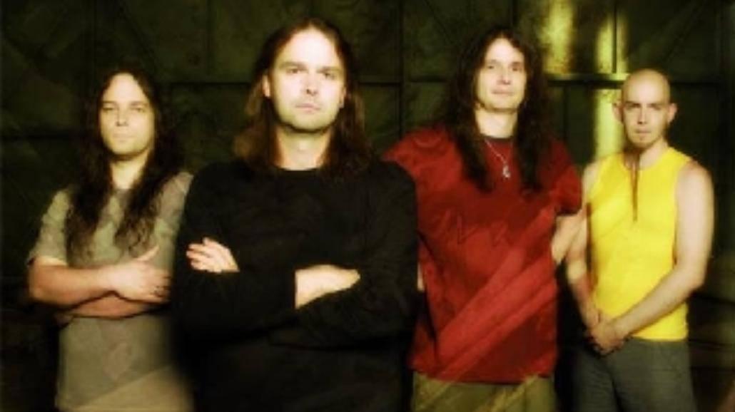 Blind Guardian zagra w Polsce