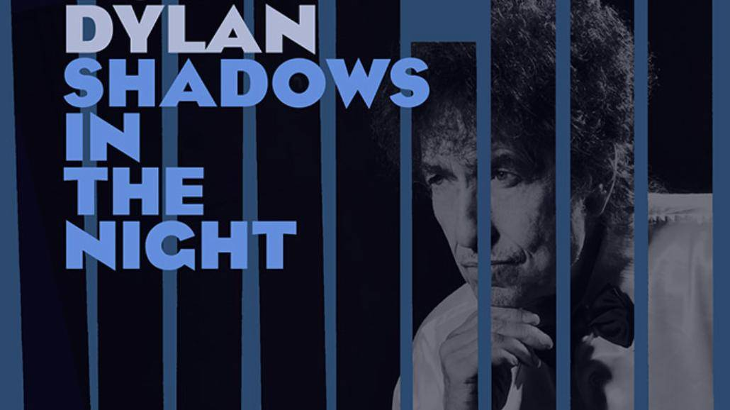 "Bob Dylan ""Shadows In The Night"" [RECENZJA]"