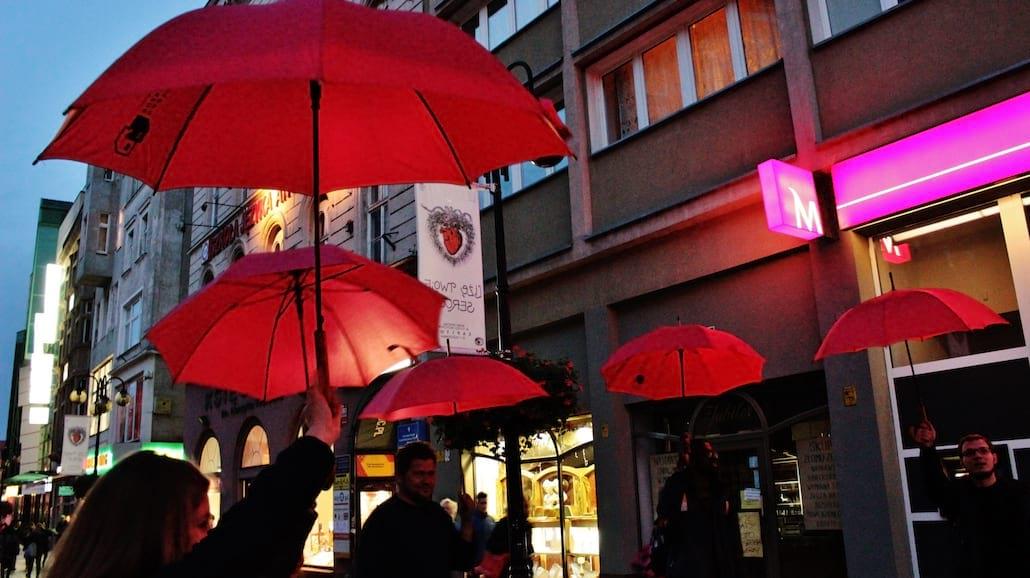 Kartoteka Rozrzucona we Wrocławiu - zobaczcie zdjęcia z festiwalu! [ZDJĘCIA]