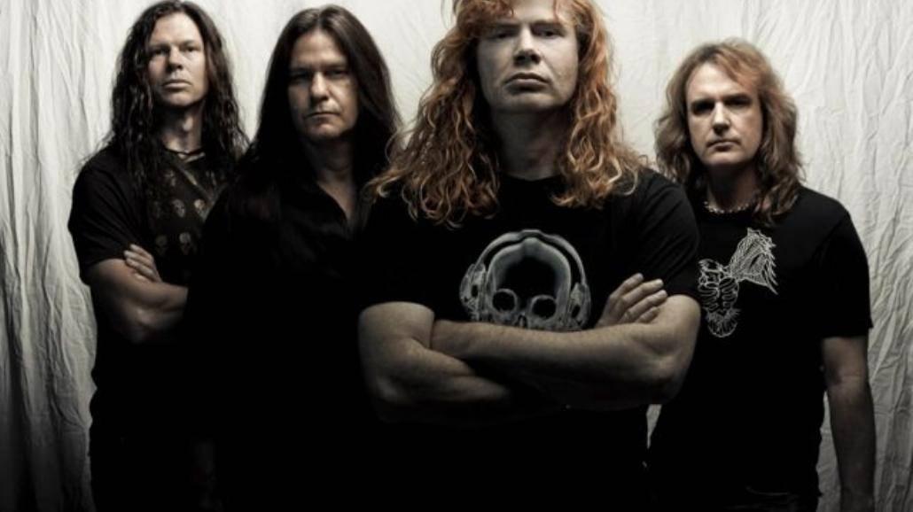 Znamy prawie cały skład Metalfest Polska 2012!