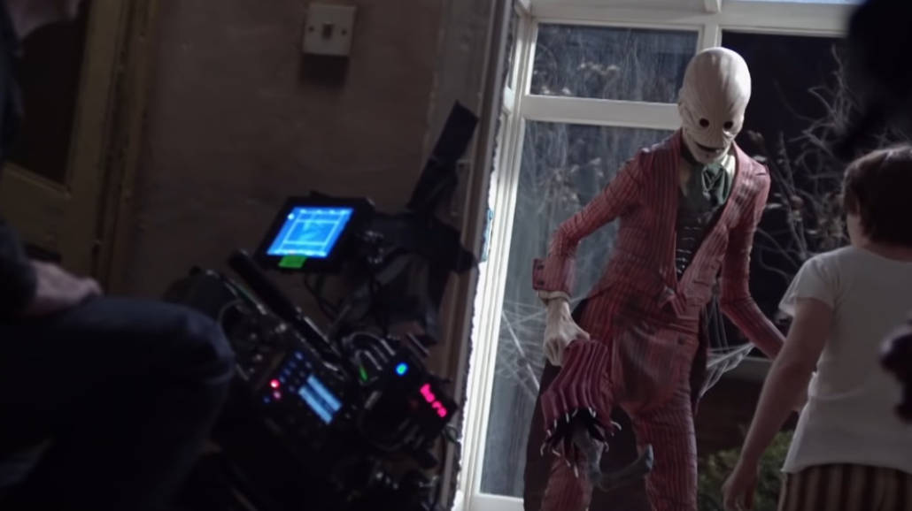 The Conjuring Universe Featurette